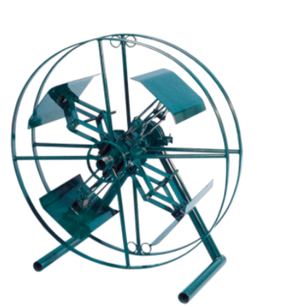 Picture of Pay-Out Reels