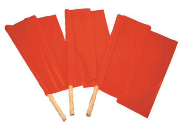 Picture of Flag w/Dowel