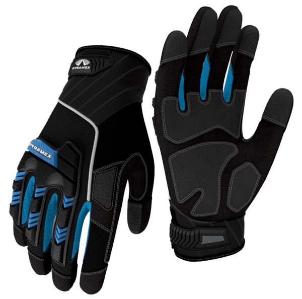 Picture of Impact Gloves