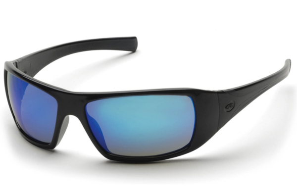 Picture of Goliath Safety Glasses Ice Blue