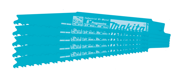 Picture of Reciprocating Saw Blade