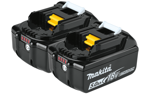 Picture of 6.0 aH Battery - 2 Pack