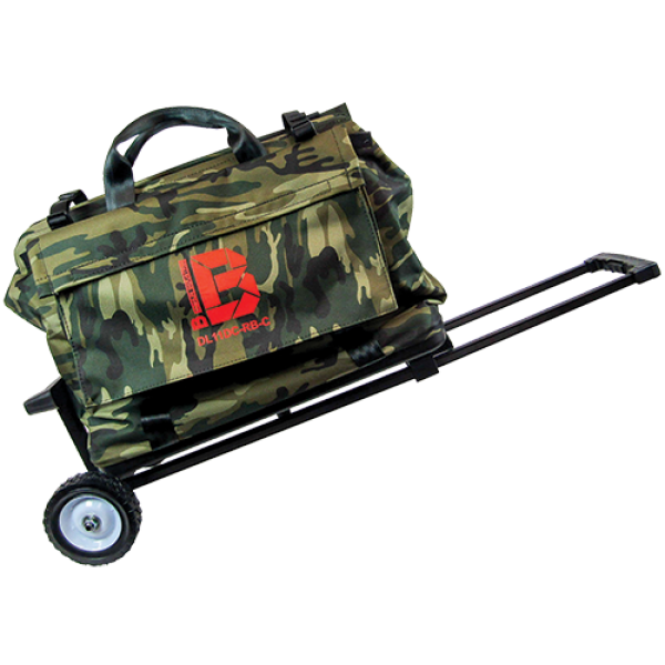"""Picture of Wheeled """"Drag"""" Bags"""