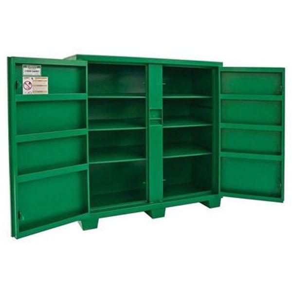 Picture of 2-Door Utility Cabinet