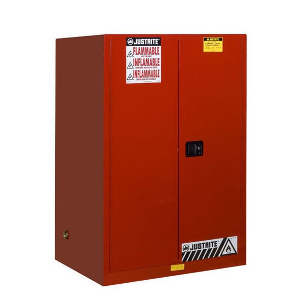 Picture of Flammable Safety Cabinet - 90 Gallon