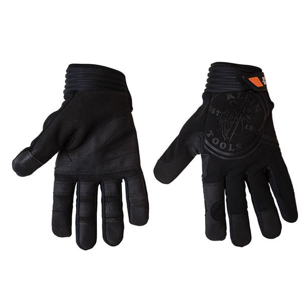 Picture of Journeyman Wire Pulling Gloves, L
