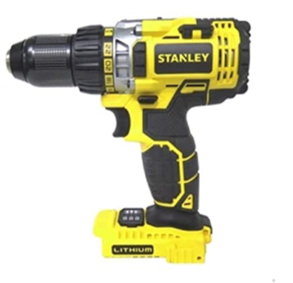 Picture of Hammer Drill Driver 18V