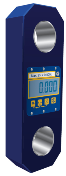 Picture of Digital Dynamometer